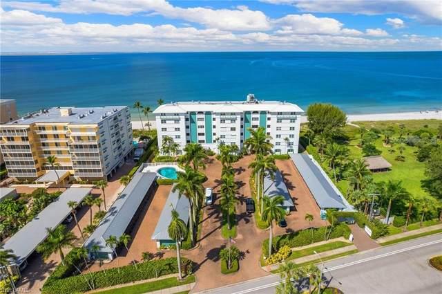 2011 Gulf Shore Blvd N #36, Naples, FL 34102 (MLS #221065146) :: Wentworth Realty Group