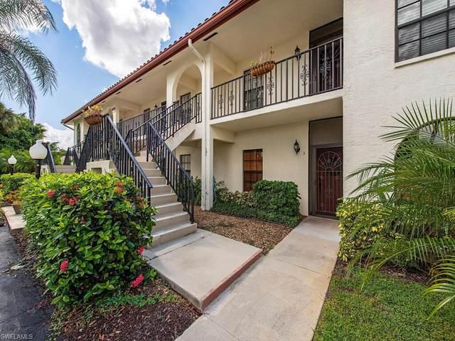208 Deerwood Cir 5-5-5, Naples, FL 34113 (MLS #221065190) :: Waterfront Realty Group, INC.