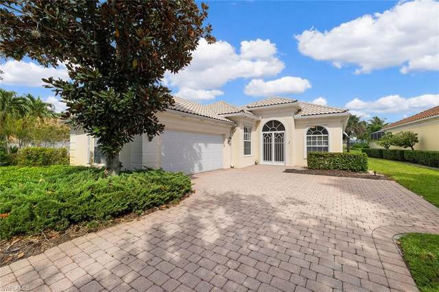 4480 Prescott Ln, Naples, FL 34119 (#221065213) :: Equity Realty