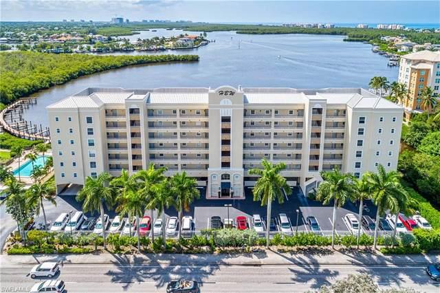 4895 Bonita Beach Rd #208, Bonita Springs, FL 34134 (MLS #221065242) :: The Naples Beach And Homes Team/MVP Realty
