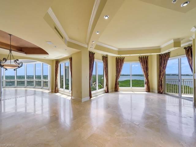 4931 Bonita Bay Blvd #1001, Bonita Springs, FL 34134 (#221065247) :: REMAX Affinity Plus