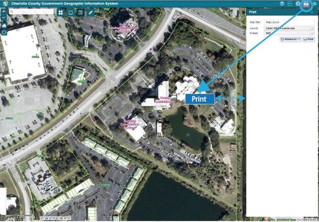 Neal Rd, Punta Gorda, FL 33982 (MLS #221065296) :: Team Swanbeck