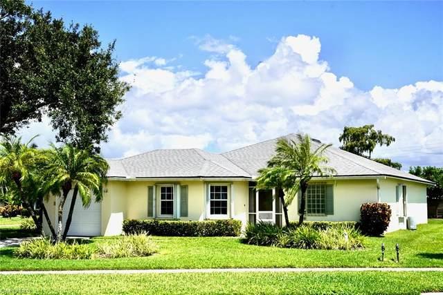 144 Bordeaux Cir, Naples, FL 34112 (MLS #221065318) :: Clausen Properties, Inc.