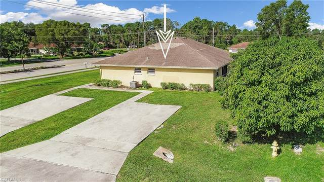 5567 Coronado Pky, Naples, FL 34116 (MLS #221065354) :: Realty One Group Connections