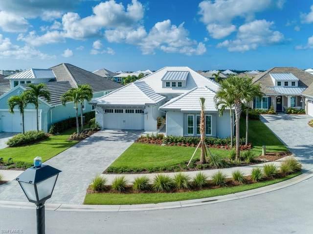 6457 Pembroke Way, Naples, FL 34113 (MLS #221065364) :: Team Swanbeck