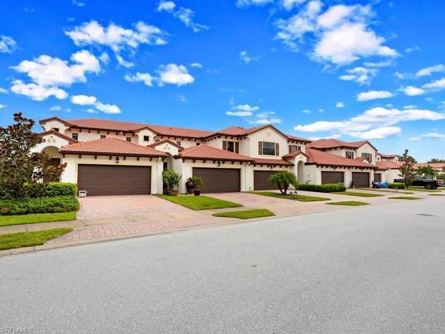 7686 Bristol Cir, Naples, FL 34120 (MLS #221065370) :: Dalton Wade Real Estate Group