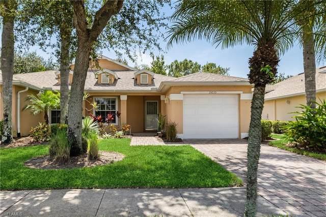 15035 Sterling Oaks Dr, Naples, FL 34110 (MLS #221065375) :: Avantgarde