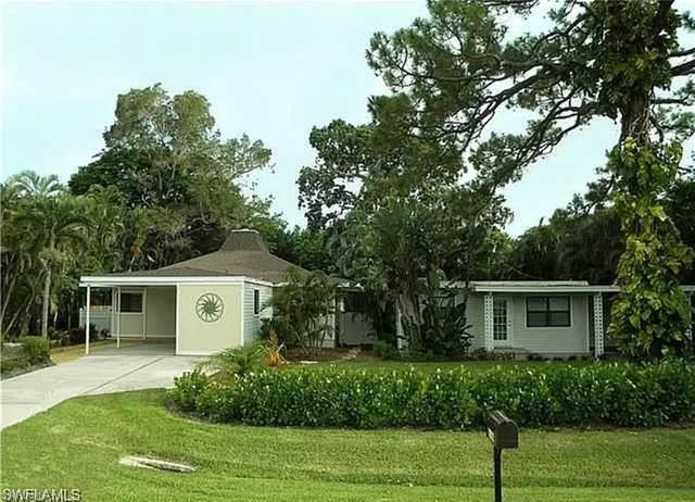 1266 Michigan Ave, Naples, FL 34103 (#221065419) :: REMAX Affinity Plus