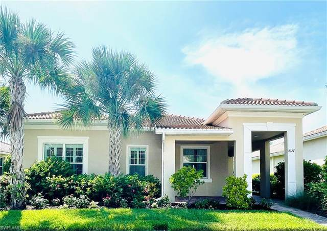 8127 Sorrento Ln, Naples, FL 34114 (#221065471) :: Earls / Lappin Team at John R. Wood Properties