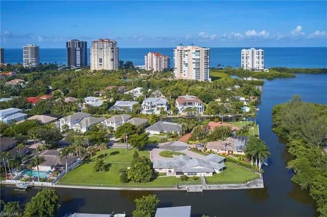 5200 Seashell Ave, Naples, FL 34103 (#221065480) :: Jason Schiering, PA