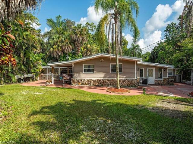 265 Price St, Naples, FL 34113 (#221065517) :: Equity Realty
