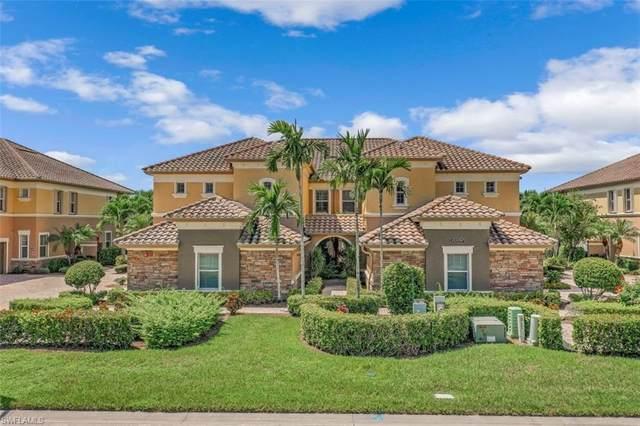 9509 Ironstone Ter #201, Naples, FL 34120 (#221065542) :: Earls / Lappin Team at John R. Wood Properties