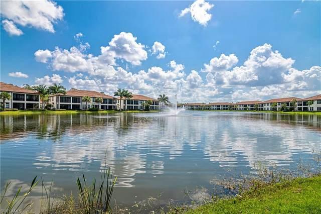 15173 Butler Lake Dr 4-202, Naples, FL 34109 (#221065561) :: We Talk SWFL
