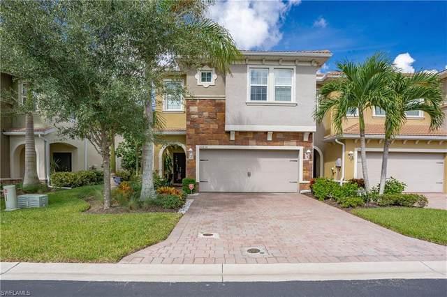 25238 Cordera Point Dr, Bonita Springs, FL 34135 (MLS #221065650) :: #1 Real Estate Services