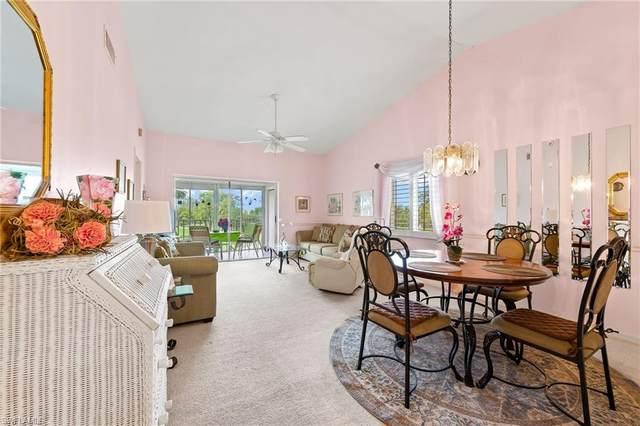 7300 Glenmoor Ln #1308, Naples, FL 34104 (#221065762) :: Equity Realty
