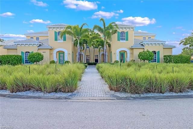 14503 Dolce Vista Rd #101, Fort Myers, FL 33908 (MLS #221065774) :: Clausen Properties, Inc.