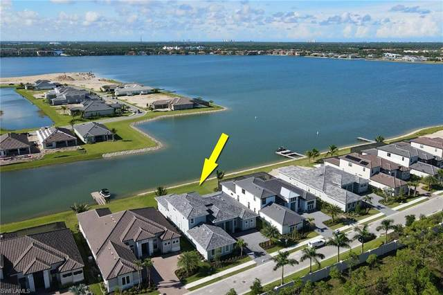 11501 Venetian Lagoon Dr, Fort Myers, FL 33913 (#221065832) :: Equity Realty
