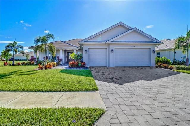 14379 Neptune Ave, Naples, FL 34114 (MLS #221065845) :: RE/MAX Realty Group