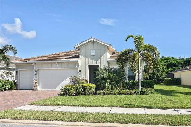 14717 Leeward Dr, Naples, FL 34114 (MLS #221065930) :: Realty One Group Connections