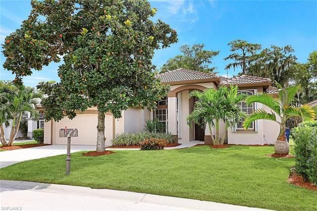 12783 Hunters Ridge Dr, Bonita Springs, FL 34135 (MLS #221065990) :: RE/MAX Realty Group