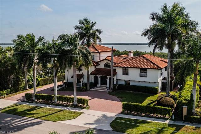 769 Inlet Dr, Marco Island, FL 34145 (#221066001) :: Earls / Lappin Team at John R. Wood Properties