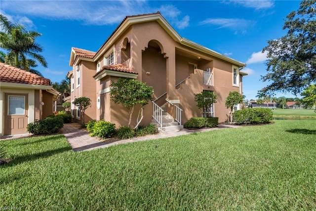 13213 Sherburne Cir NW #404, Bonita Springs, FL 34135 (MLS #221066013) :: RE/MAX Realty Group