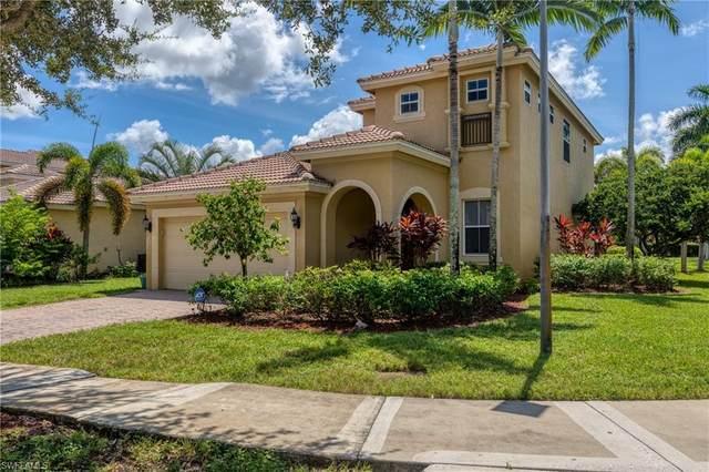 10101 Golden Elm Dr, Estero, FL 33928 (#221066016) :: Earls / Lappin Team at John R. Wood Properties