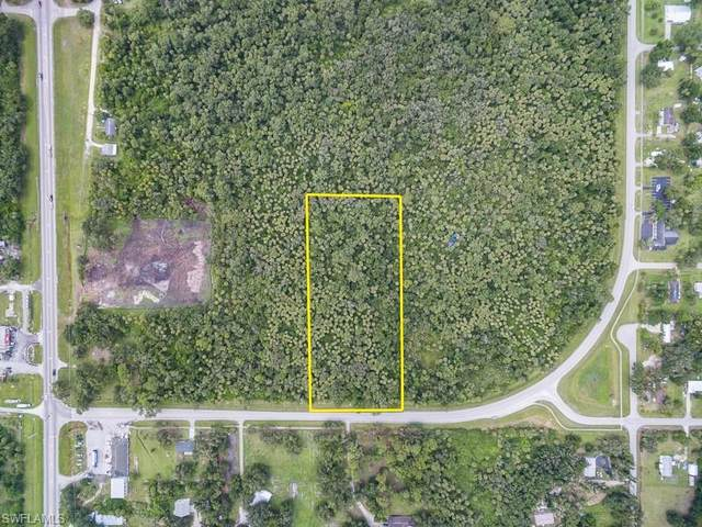 181 CR 78, Labelle, FL 33935 (#221066037) :: Equity Realty