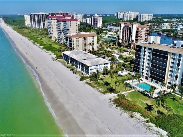10525 Gulfshore Dr #283, Naples, FL 34108 (MLS #221066110) :: Wentworth Realty Group