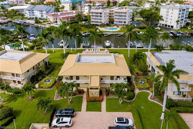 900 Panama Ct 2-3, Marco Island, FL 34145 (MLS #221066114) :: Crimaldi and Associates, LLC