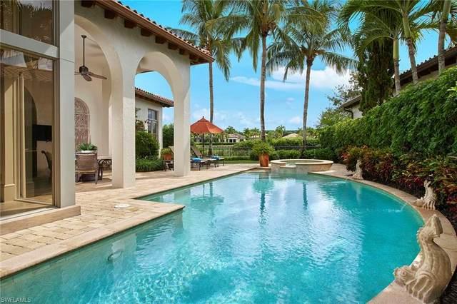 1338 Noble Heron Way, Naples, FL 34105 (#221066171) :: Earls / Lappin Team at John R. Wood Properties