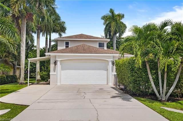 1025 Michigan Ave, Naples, FL 34103 (#221066219) :: REMAX Affinity Plus