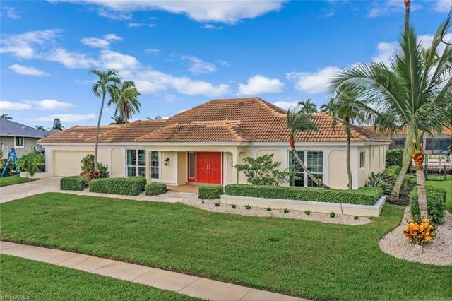 166 Hollyhock Ct, Marco Island, FL 34145 (MLS #221066233) :: Realty One Group Connections