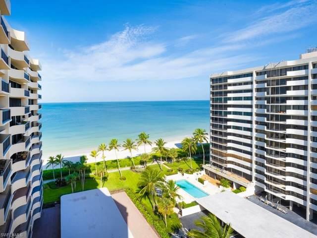 4001 Gulf Shore Blvd N #1100, Naples, FL 34103 (#221066248) :: REMAX Affinity Plus