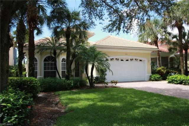 4280 Kensington High St, Naples, FL 34105 (#221066251) :: REMAX Affinity Plus