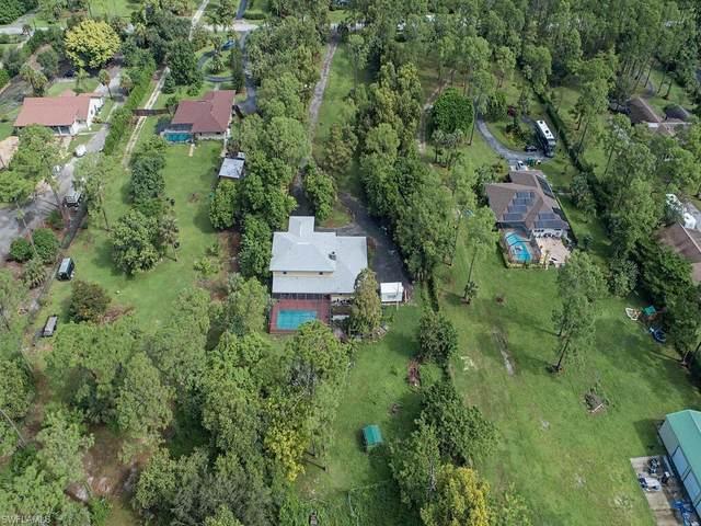 5920 Star Grass Ln, Naples, FL 34116 (MLS #221066274) :: Realty World J. Pavich Real Estate