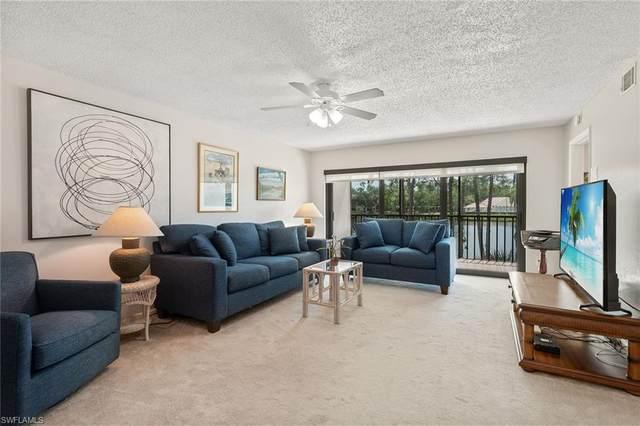 5792 Deauville Cir A202, Naples, FL 34112 (#221066329) :: Earls / Lappin Team at John R. Wood Properties