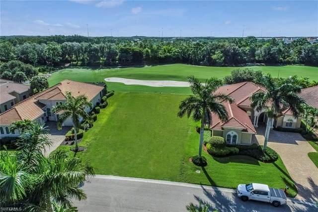9491 Monteverdi Way, Fort Myers, FL 33912 (MLS #221066336) :: Team Swanbeck