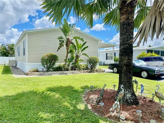 216 Cape Sable Dr, Naples, FL 34104 (#221066352) :: Southwest Florida R.E. Group Inc