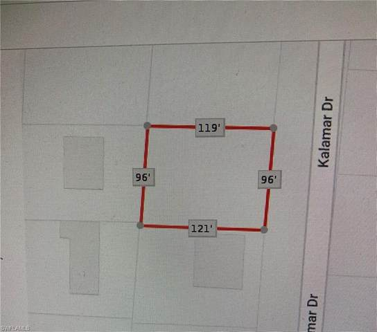 724 Kalamar Dr, Lehigh Acres, FL 33974 (#221066382) :: REMAX Affinity Plus