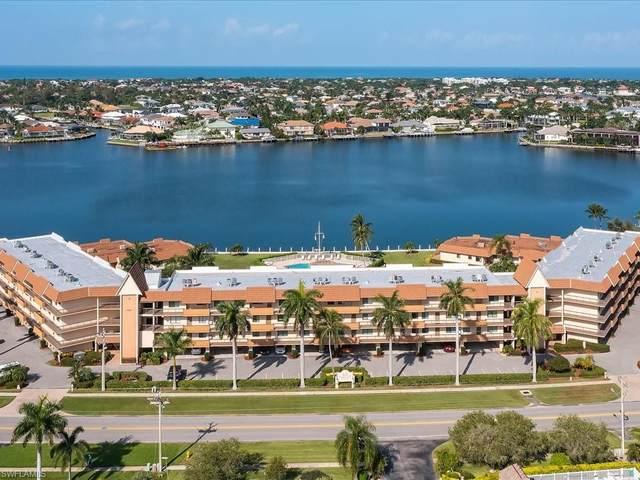 730 W Elkcam Cir #203, Marco Island, FL 34145 (#221066420) :: Earls / Lappin Team at John R. Wood Properties