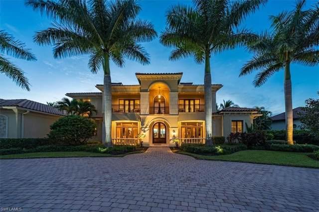 5906 Sunnyslope Dr, Naples, FL 34119 (MLS #221066426) :: Realty World J. Pavich Real Estate