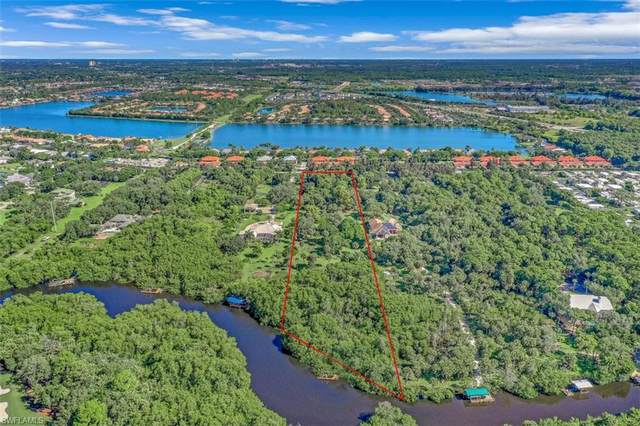 5371 Park Rd, Fort Myers, FL 33908 (#221066432) :: REMAX Affinity Plus