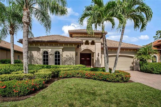 7651 Cottesmore Dr, Naples, FL 34113 (MLS #221066457) :: Realty One Group Connections