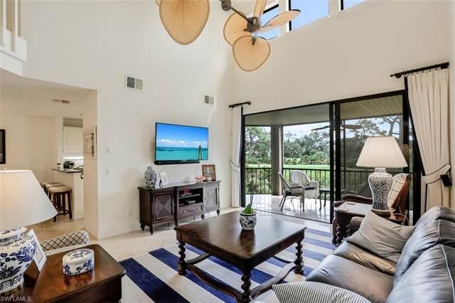 27119 Oakwood Lake Dr, Bonita Springs, FL 34134 (MLS #221066467) :: #1 Real Estate Services