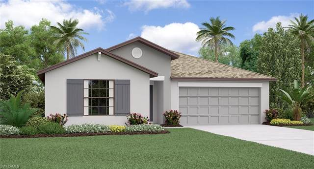 4299 Villa Rapallo Way, North Fort Myers, FL 33903 (MLS #221066504) :: #1 Real Estate Services