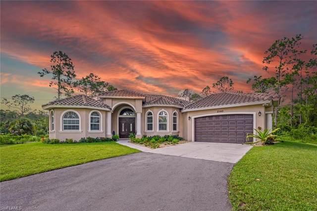 2140 22nd Ave NE, Naples, FL 34120 (#221066517) :: MVP Realty