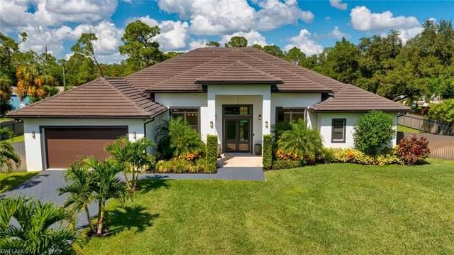 1961 20th Ave NE, Naples, FL 34120 (MLS #221066520) :: Clausen Properties, Inc.