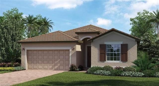 16529 Windsor Way, Alva, FL 33920 (MLS #221066527) :: #1 Real Estate Services