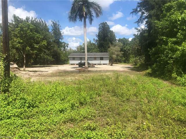 246 Singletary St, Everglades City, FL 34137 (MLS #221066530) :: Team Swanbeck